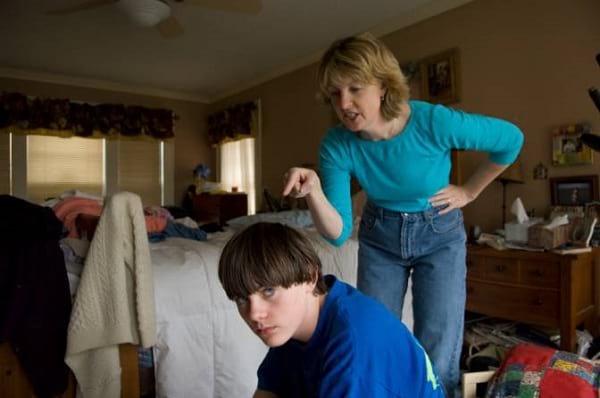 چیزهایی که نباید به پدر و مادر ها گفت