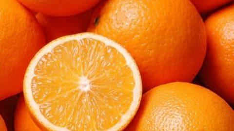 ۱۰ دلیل برای خوردن بیشتر پرتقال