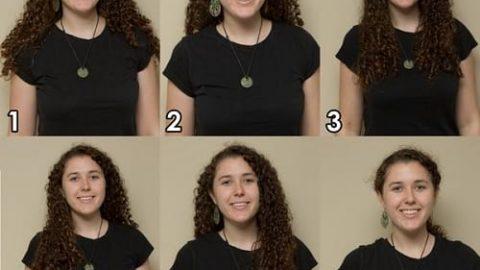۷ ژست عکاسی برای افرادی که مدل نیستند