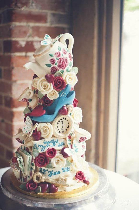 کیک (15)
