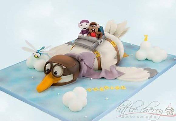 کیک (3)