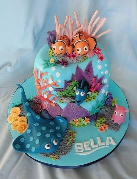 کیک (6)