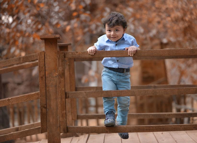 عکاسی از کودکان