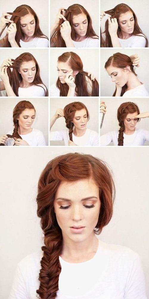 آرایش مو (2)