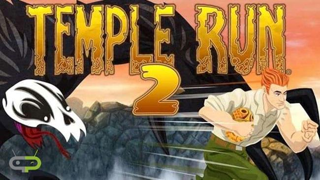 دانلود بازی فرار از معبد 2؛ Temple Run 2 1.17