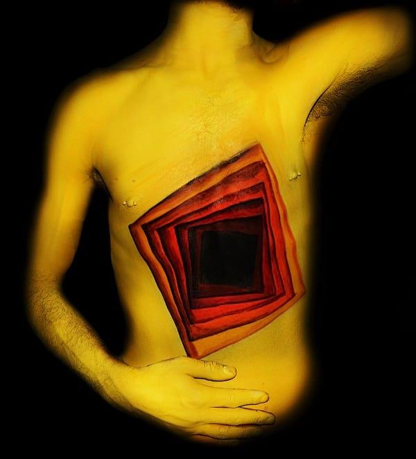 بدن های شیشه ای (1)