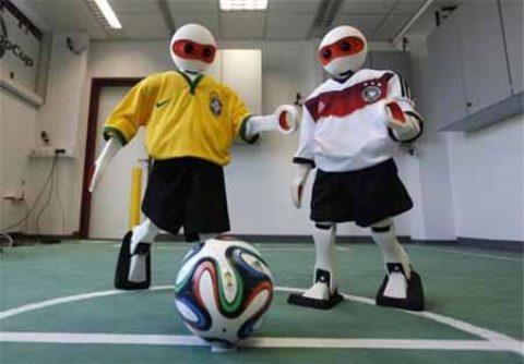 جشنواره رباتیک کودکان و نوجوانان در خوی برگزار شد