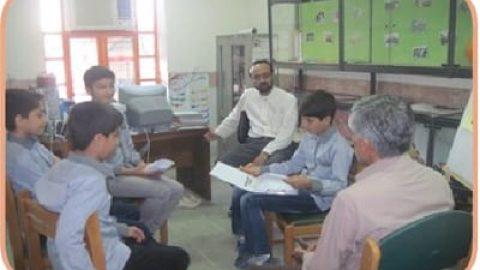 نتایج ارزیابی شوراهای دانشآموزی استان بوشهر اعلام شد