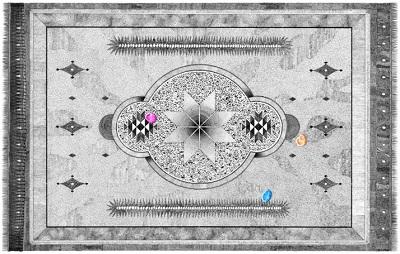 طراحی فرش (10)