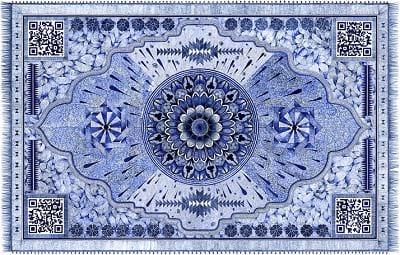 طراحی فرش (12)