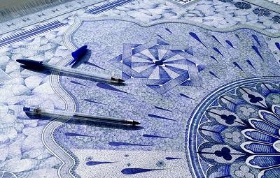 طراحی فرش (14)
