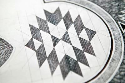 طراحی فرش (4)