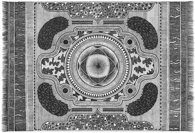طراحی فرش (5)