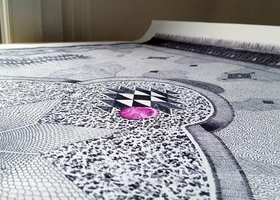 طراحی فرش (9)