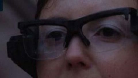 عینک هایی با قابلیت نمایش زیرنویس به زبان های مختلف