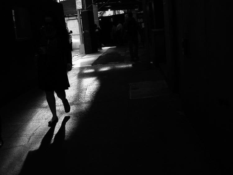 عکس سیاه و سفید (3)