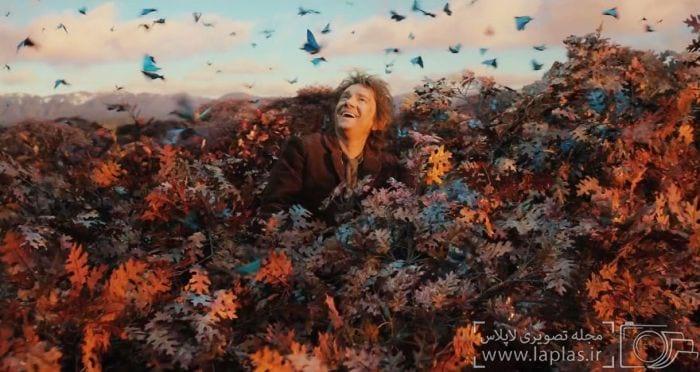 بهترین صحنه های تاریخ سینما (2)