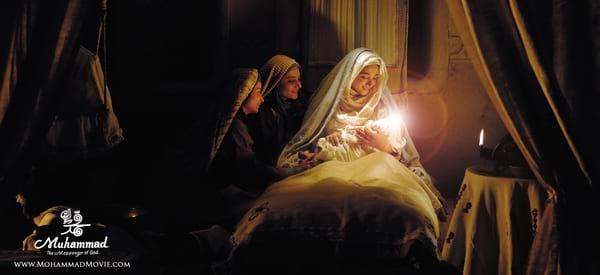 محمد رسول الله (2)