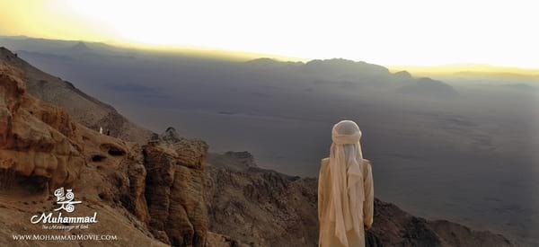 محمد رسول الله (6)