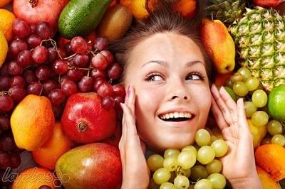 11 ماده غذایی برای داشتن پوستی شفاف و زیبا