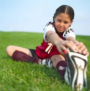 ورزش چه نقشی در سلامت دختران نوجوان دارد؟