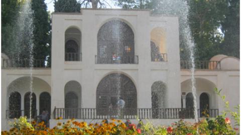 باغ شاهزاده، کرمان