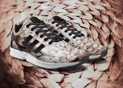 کفش جدید آدیداس (1)