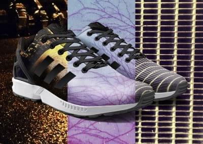 کفش جدید آدیداس (4)