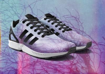 کفش جدید آدیداس (5)