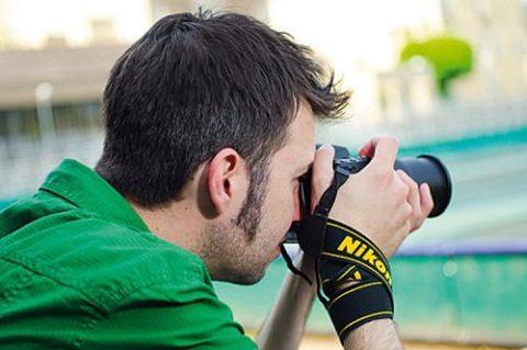 چند ترفند عکاسی