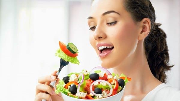10 خوراکی سمزدا در زیبایی