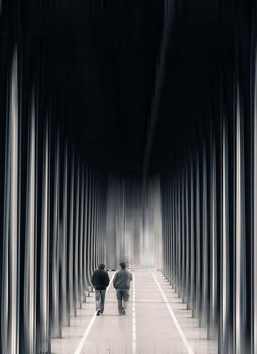 عکس سیاه و سفید (18)