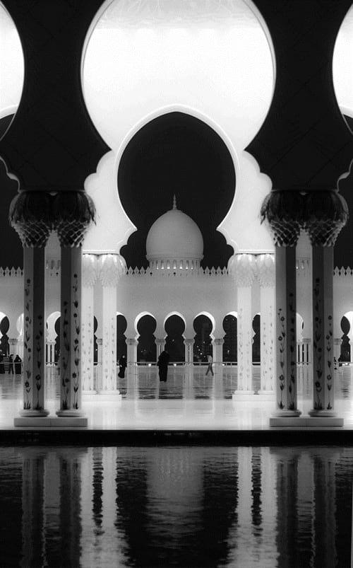 عکس سیاه و سفید (20)