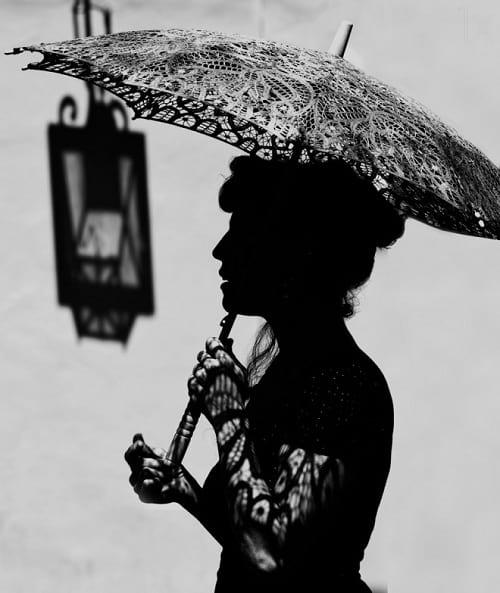 عکس سیاه و سفید (4)