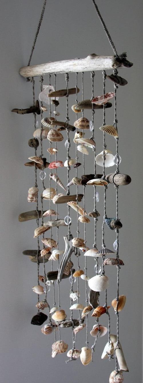 آثار هنری با چوب های فرسوده