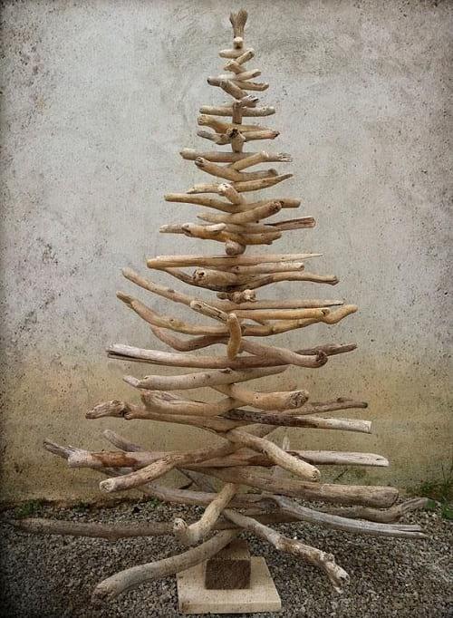مجسمه چوبی (8)