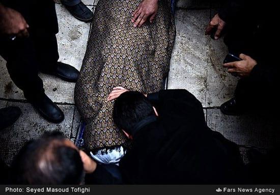 مراسم تشییع (16)