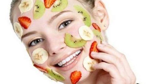 میوه هایی برای محکم کردن پوست