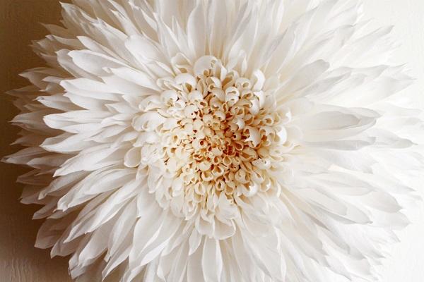 گل های کاغذی (11)