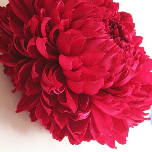 گل های کاغذی (14)
