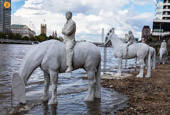 اسب سوار (5)