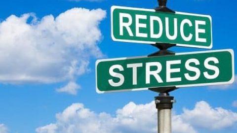 چگونه استرس خود را در ۱۰ دقیقه کاهش دهیم؟