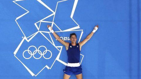 عکس های جالب و دیدنی از شکار لحظه های ورزشی در المپیک لندن