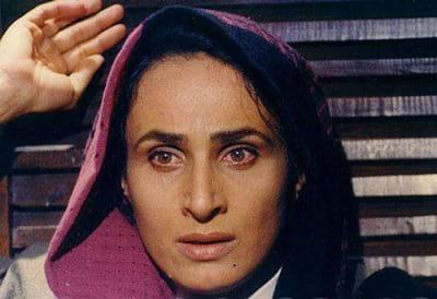 بازیگران زن ایرانی که واقعا بازیگرند!