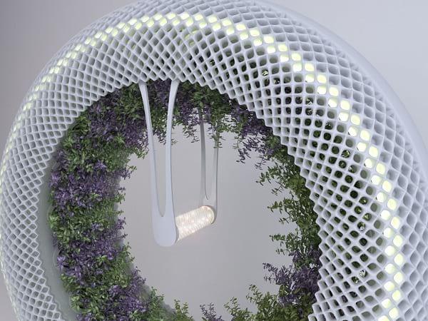 باغ دوار در خانه (4)