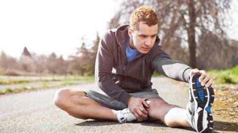 نکاتی در مورد تمرینات کششی و انعطاف پذیری