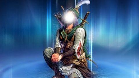 نوای محرم؛ روز نهم، حضرت اباالفضل (ع)