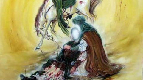 نوای محرم؛ روز هشتم، حضرت علی اکبر (ع)