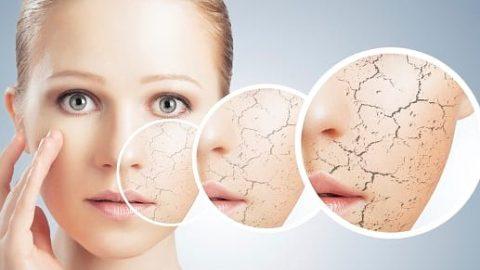 درمان خانگی مختص خشک شدن پوست