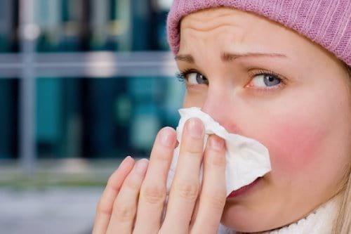 موج سرماخوردگی در پیش است